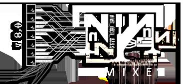 NIN Remixes . com V 8.0